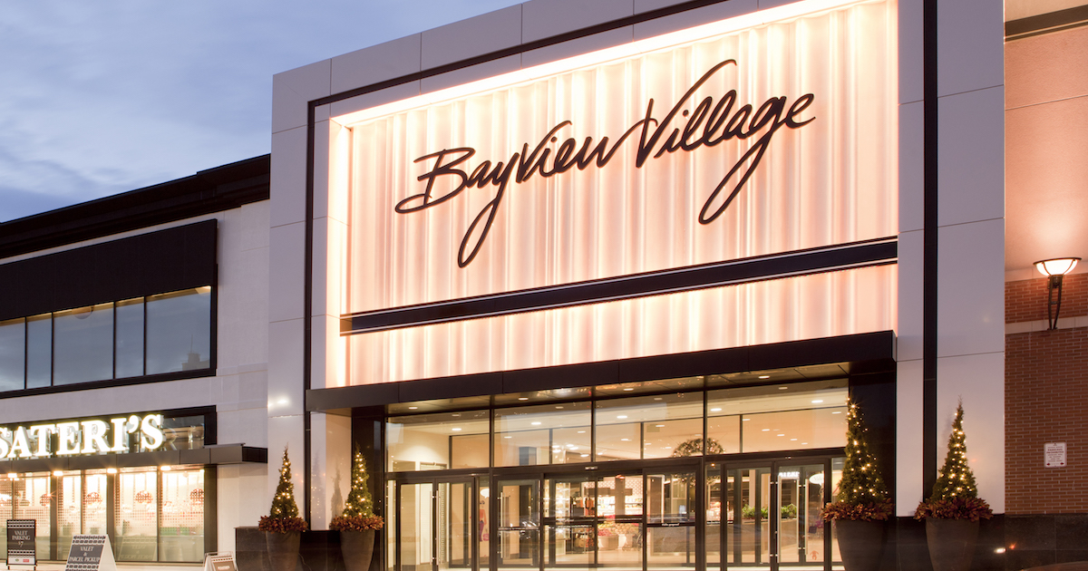 Directory | Bayview Village Shops